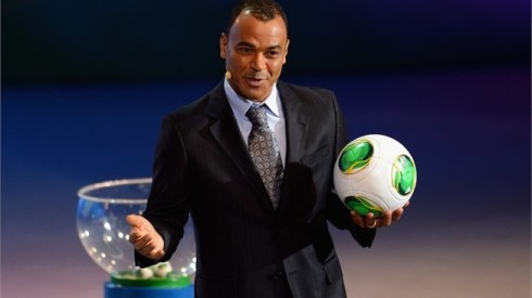 Cafu and cafusa ball