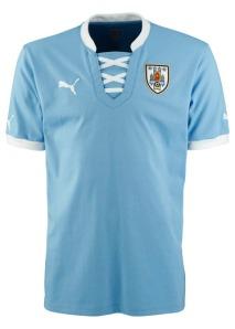 Uruguay 2012 - 2