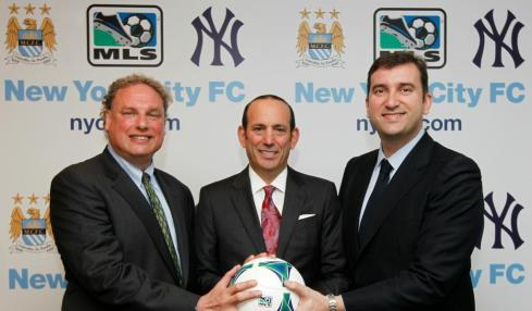 New York City Football Club