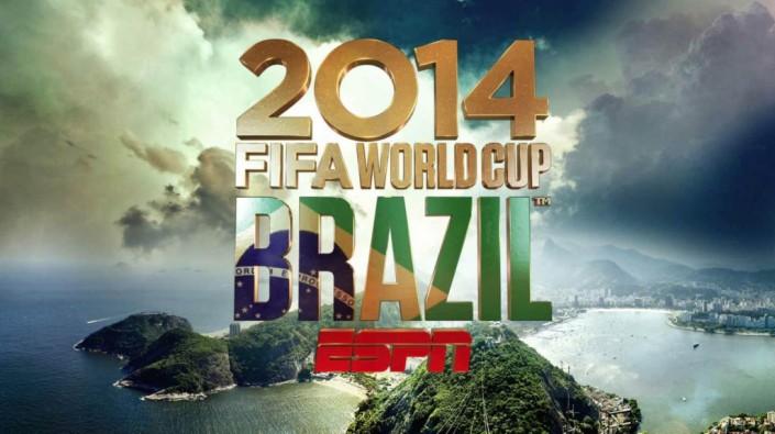 ESPN World Cup 20114